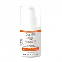 Gamarde solaire haute protection spf 50 40ml