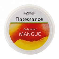Natessance Body Butter Mangue 200ml