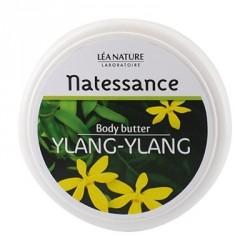 Natessance Body Butter Ylang-Ylang 200ml