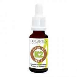 Nature's Plus vitamine K2 MK7 20ml