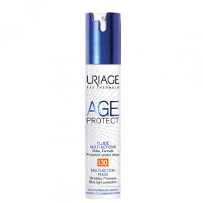 Uriage age protect fluide multi-actions spf30 40ml
