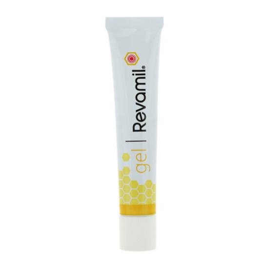 Revamil® miel médical cicatrisant gel 18g