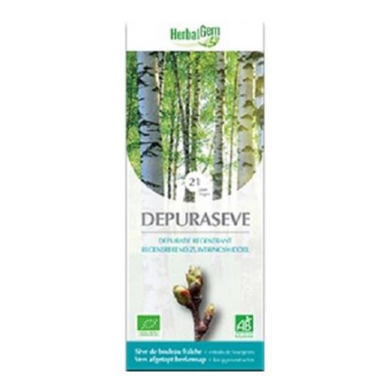 Herbal gen depuraseve bio detox 250ml