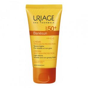 Uriage bariésun crème spf 50+ 50ml