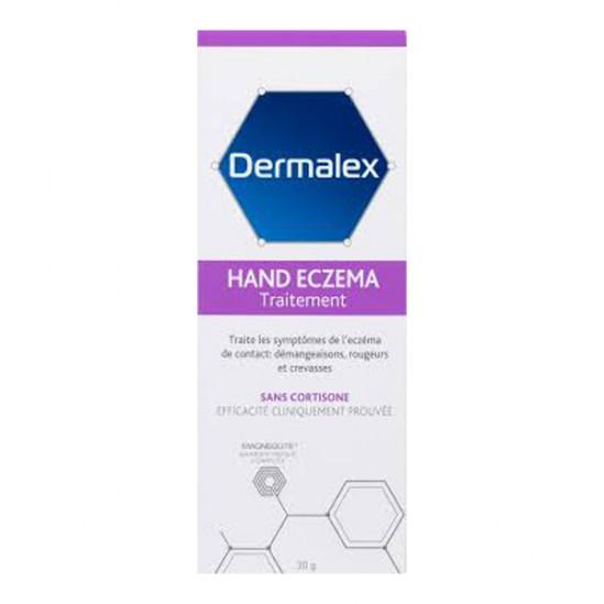 Dermalex Repair Traitement Dermatologique de l'Eczéma 30 g