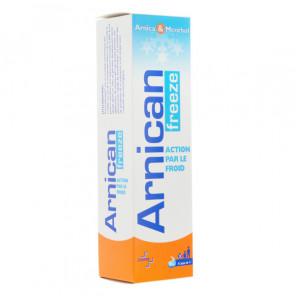 Arnican Freeze Gel 100g