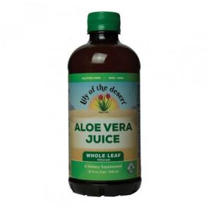 Lily Of The Desert Jus d'Aloe Vera 946ml