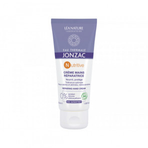 Jonzac nutritive crème mains effet protecteur seconde peau 50ML