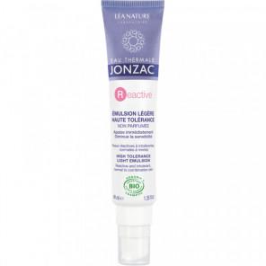 Eau de Jonzac Reactive Emulsion Légère Haute Tolérance 40 ml